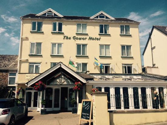 Photo of The Gower Hotel and Orangery Restaurant Saundersfoot