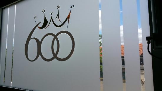 Restaurant 600