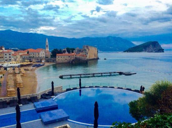 Beach Hotel Resort Montenegro