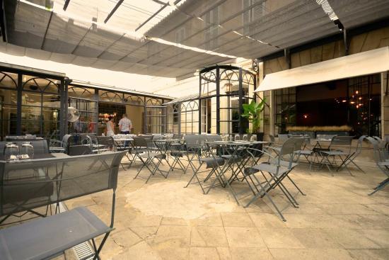 Picture of le bain marie avignon tripadvisor for S bains restaurant