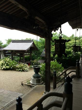 Kannonji Temple: Temple
