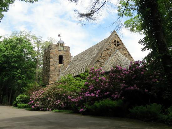 Keuka Park, NY: Garrett Chapel