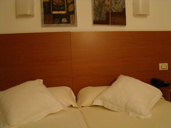 Hotel Torres Touriño: Habitacion