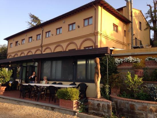 Ristorante Montebuoni Photo