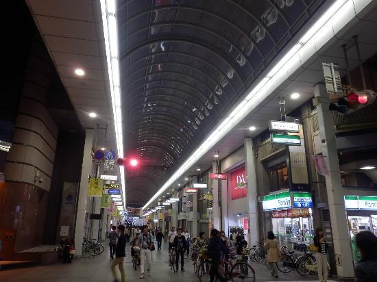 Obiyamachi Ichibangai