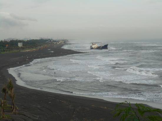 Chichin Bay