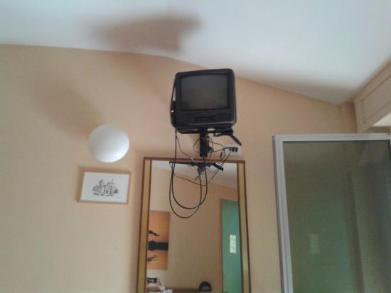 """Turim Hotel: Tv LCD 65"""""""