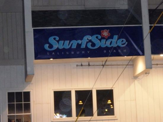 ‪SurfSide5 Beach Bar & Grill‬