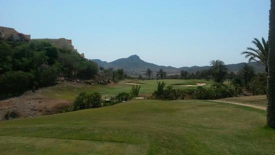 La Manga Club Golf Course