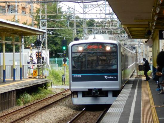Odakyu Electric Railway