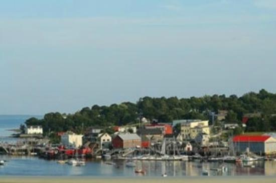 Seafood Restaurants In Scarborough Maine