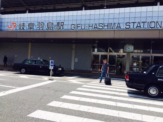Toyoko Inn Gifu Hashimaeki Shinkansen Minamiguchi : photo0.jpg