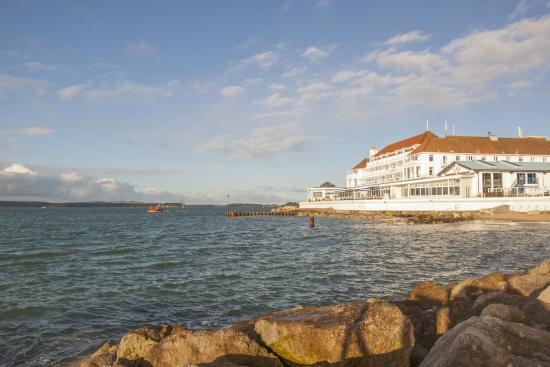Photo of The Haven Hotel Poole