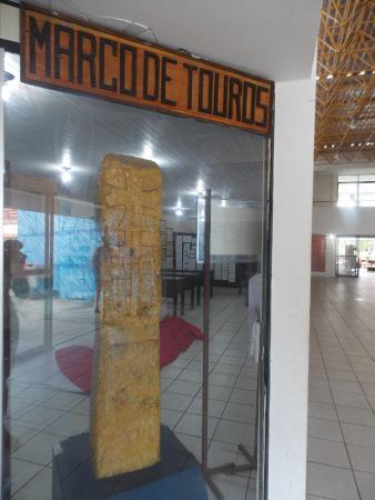 Touros History Museum
