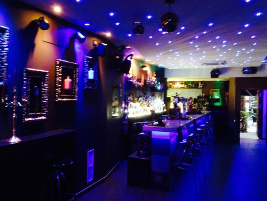 Anfiteatro Gin & Ron Club