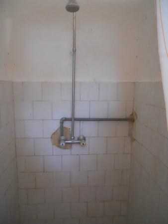 camping planik docce dei bagni non ristrutturati