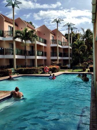Pool - Parador Palmas De Lucia Photo