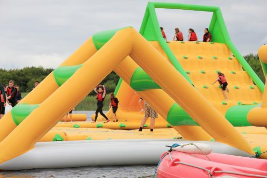 Baysports: waterpark