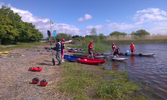 Baysports - Hodson Bay Boat Training and Watersports Centre: summer camps