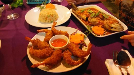 Namwa Restaurant