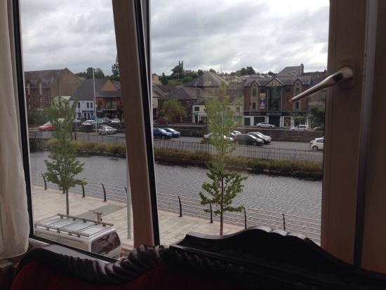 Canal Court Hotel & Spa: Wat a place, and staff so nice   ��������