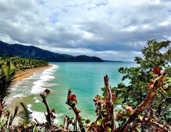 Playa Maunabo