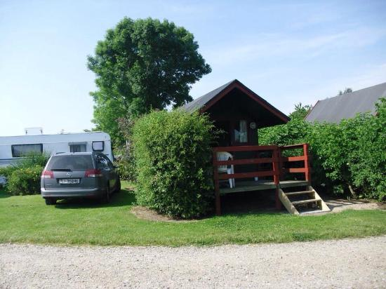 Logballe Camping & Cottages: photo1.jpg