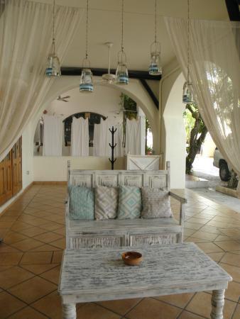 Coco Rio Playa Del Carmen Muy Lindo Hotel