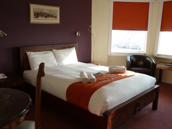Amsterdam Hotel Brighton Updated 2017 Reviews Price