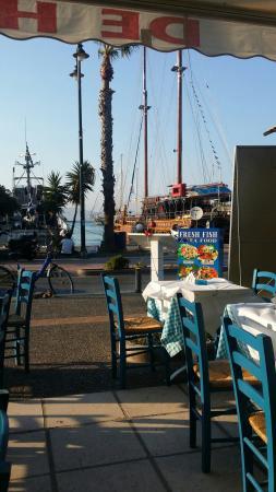 De Haven Restaurant