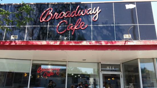Broadway Cafe: Pre-Rider Home Opener Brunch