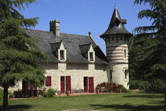 Maison d'hotes La Chouanniere: maison d'hôtes la chouanniere