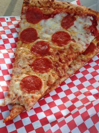Manhattan Giant Pizza, San Marcos - Menu, Prices ...