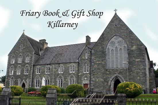 Killarney Discover Ireland Centre: The Franciscan Friary Church & Shop