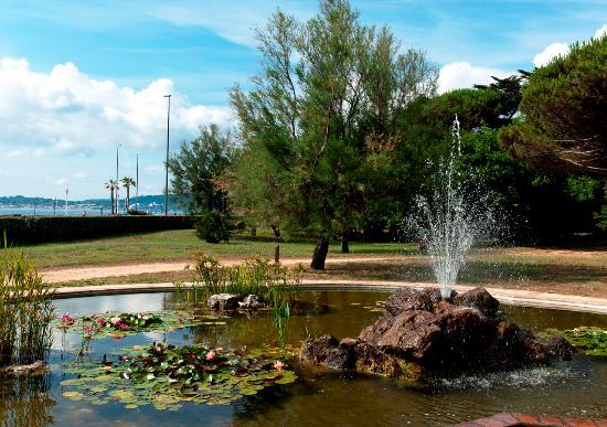 Jardin Botanique des Myrtes