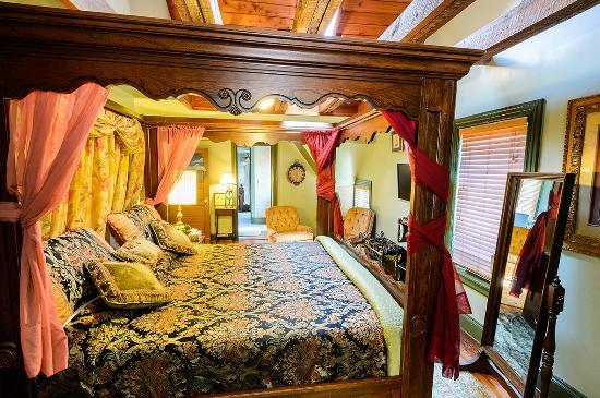 Academy Bed and Breakfast 사진