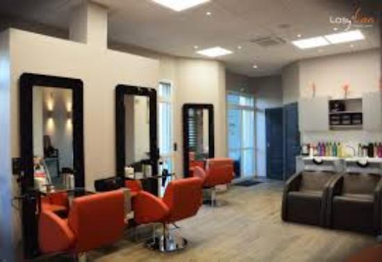 salon de coiffure - Picture of Losy\'han, Louviers - TripAdvisor