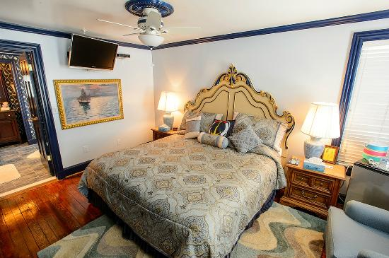 ACADEMY BED AND BREAKFAST - Updated 2018 Prices & B&B Reviews (Annapolis, MD) - TripAdvisor