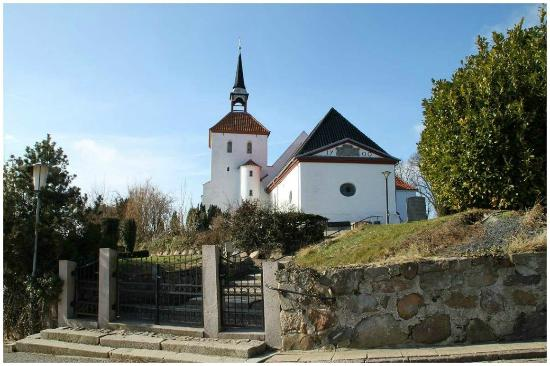 Nordborg Kirke