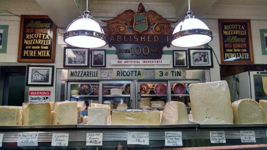 Alleva Dairy