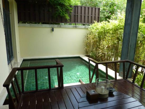 Anantara Lawana Resort Spa Koh Samui
