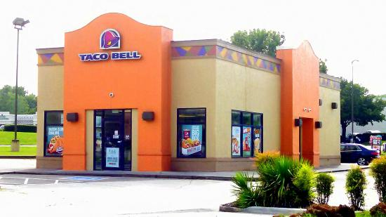 ‪Taco Bell‬