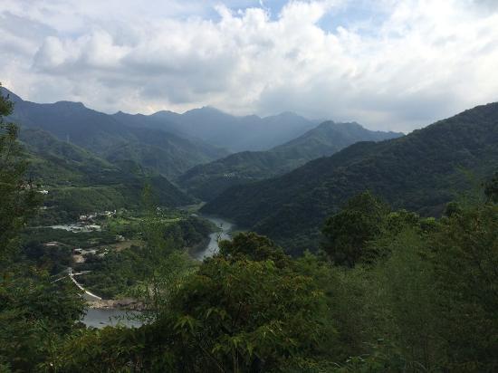 Jiaobanshan Refuge Trail