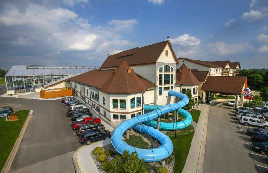 Zehnder S Splash Village Hotel Waterpark Updated 2018 Prices Reviews Frankenmuth Mi Tripadvisor