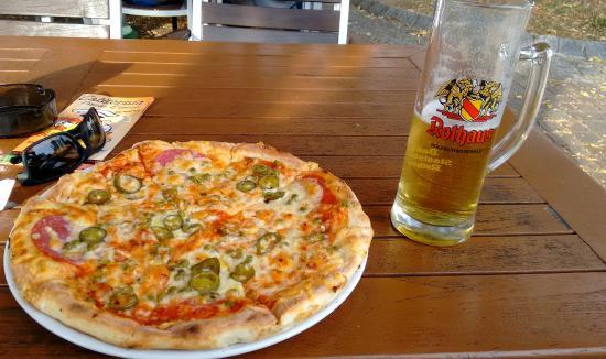 California Pizza-Express & Pizzeria