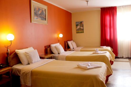Hotel Yanez Inn