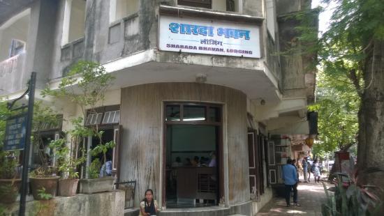 Sharda Bhavan