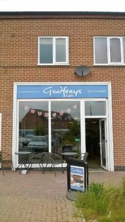 Gregorys Cafe