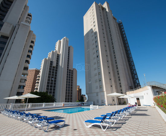 don salva apartments benidorm espagne voir les tarifs et avis h tel tripadvisor. Black Bedroom Furniture Sets. Home Design Ideas