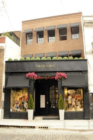 Casa Chic Palermo Soho Hotel Boutique